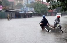 Công điện của Thủ tướng về ứng phó khẩn cấp mưa lũ tại miền Trung