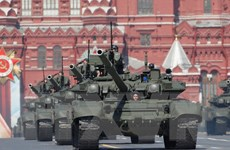Nga và Ấn Độ ký kết 18 văn kiện hợp tác trong các lĩnh vực