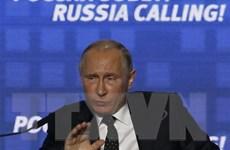 Nga chưa có ý định giảm các biện pháp trả đũa Phương Tây