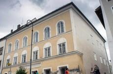 Áo sẽ phá hủy ngôi nhà là nơi chào đời của trùm Phátxít Adolf Hitler