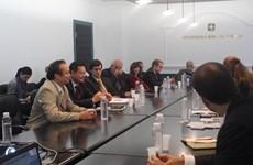 Giới thiệu các tiềm năng, cơ hội hợp tác giữa Việt Nam-Serbia