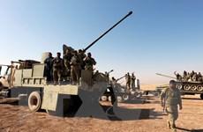 Báo Anh: Ý nghĩa cuộc chiến Mosul vượt ra ngoài sự sụp đổ của IS