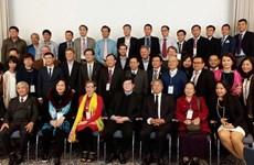 Việt Nam cam kết tạo điều kiện thuận lợi nhất cho nhà đầu tư Đức