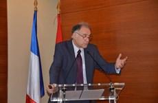 Hội thảo Việt-Pháp về tăng cường xúc tiến thương mại và đầu tư