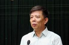 Nhiều hoạt động giúp đỡ người dân Quảng Bình sớm ổn định cuộc sống
