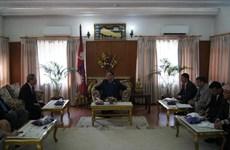 Quan hệ giữa Việt Nam và Nepal còn nhiều tiềm năng để phát triển