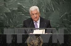 Bộ trưởng Quốc phòng Israel: Cần tìm đối tác thay thế Tổng thống Abbas