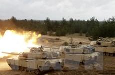 Mỹ thông qua thương vụ bán vũ khí trị giá 75 triệu USD cho UAE