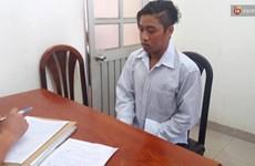 Bắt được nghi phạm sát hại dã man 2 mẹ con tại Bà Rịa-Vũng Tàu