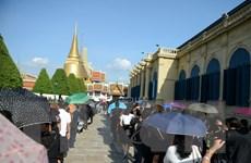 Thái Lan yêu cầu Campuchia dẫn độ 3 người phỉ báng hoàng gia