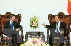 Việt Nam ủng hộ các doanh nghiệp Italy kinh doanh lâu dài