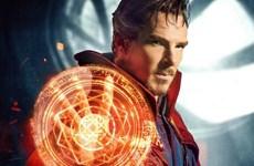 """Dr Strange: Choáng ngợp với thế giới của """"phù thủy tối thượng"""""""