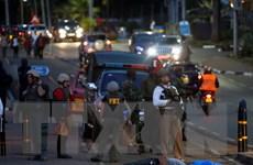 IS nhận tiến hành vụ tấn công Đại sứ quán Mỹ ở Kenya