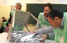 Đảng Giấc mơ Gruzia tiếp tục dẫn đầu cuộc bầu cử Quốc hội vòng 2