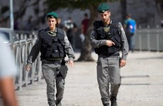 Palestine: Israel ngăn hội nghị hòa bình quốc tế tại Paris