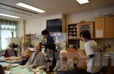 Kohoen - Hệ thống chăm sóc dịch vụ lão khoa chất lượng cao