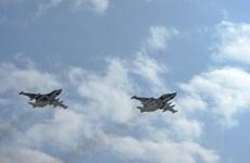 NATO và Nga tiến hành hai cuộc tập trận song song ở vùng Balkan