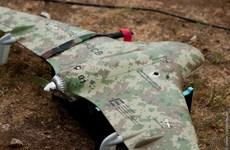 Nga: Quân khu miền Đông tiếp nhận lô UAV cho hoạt động trinh sát