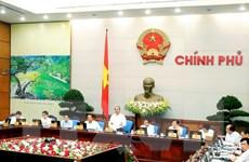Những nội dung quan trọng trong nghị quyết họp Chính phủ tháng 10