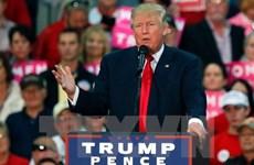 Bầu cử Mỹ 2016: Dư luận quốc tế về kết quả bầu cử tổng thống Mỹ