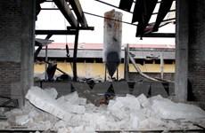 Hé lộ nguyên nhân vụ nổ lò hơi làm 2 người chết tại Thái Nguyên