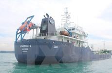 Tàu Việt Nam bị cướp biển tấn công gần Philippines, 6 người bị bắt