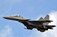 Không quân Algeria sẽ tiếp nhận 14 chiến đấu cơ Su-30MKI của Nga