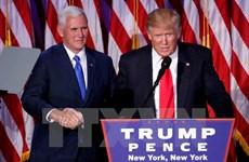 """Sự kiện quốc tế 7-13/11: Thế giới """"loạn nhịp"""" vì Donald Trump"""