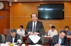 Bộ trưởng trả lời về việc bổ nhiệm lái xe làm tham tán thương mại