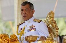 Thủ tướng Thái Lan kêu gọi người dân trung thành với Nhà vua Rama X