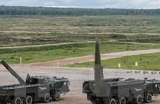 Nga cắt giảm mạnh ngân sách năm 2017 trừ lĩnh vực quốc phòng