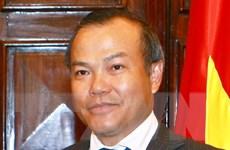 Tam giác Việt-Lào-Campuchia khẳng định cơ chế hợp tác hiệu quả