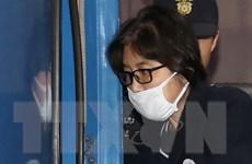 Bạn thân của Tổng thống Hàn bị nghi ngờ có liên hệ với Lockheed Martin