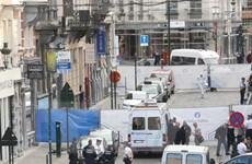 Nghi can tấn công Bảo tàng Do Thái tại Brussels được tại ngoại