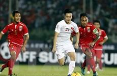 Tuyển Việt Nam cân nhắc nhân sự trong trận gặp Malaysia
