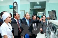 Thủ tướng yêu cầu làm rõ cơ chế cấp cứu cho ngư dân vùng biển