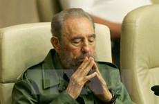 Sự kiện quốc tế 21-27/11: Vĩnh biệt lãnh tụ Cuba Fidel Castro