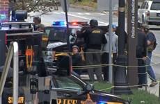 Đã xác định danh tính nghi phạm trong vụ tấn công tại Đại học Ohio
