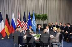 Iran tuyên bố sẵn sàng các kế hoạch nếu thỏa thuận hạt nhân sụp đổ