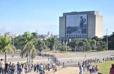 Lãnh đạo Triều Tiên, Mexico viếng lãnh tụ Cuba Fidel Castro