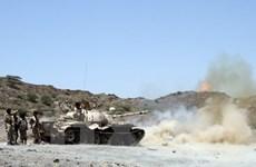 Yemen: Lực lượng Houthi và đồng minh thành lập chính phủ mới