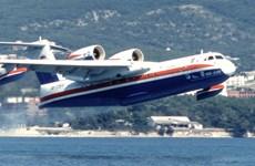 Mỹ có thể trở thành thị trường lớn cho máy bay lưỡng dụng Nga