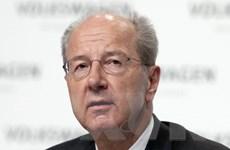 Volkswagen truy thu chi phí đi lại của hàng loạt lãnh đạo