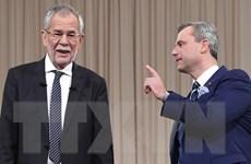 Ông Bellen giành chiến thắng trong cuộc bầu cử Tổng thống Áo