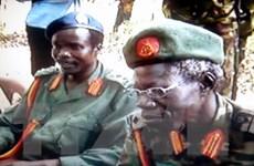 ICC xét xử nhân vật của nhóm phiến quân khét tiếng LRA ở Uganda