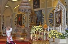 Nhà Vua Thái Lan bổ nhiệm 3 thành viên mới trong Hội đồng Cơ mật