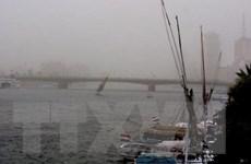 Ai Cập nhấn mạnh đồng thuận trong chia sẻ nguồn nước sông Nile