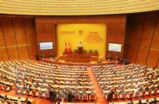 Hội nghị cán bộ toàn quốc quán triệt Nghị quyết Hội nghị Trung ương 4