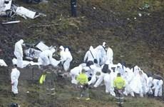 """Bolivia: Vụ rơi máy bay tại Colombia là một """"vụ án mạng"""""""