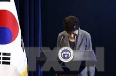 Sự kiện quốc tế từ 5-11/12: Tổng thống Hàn Quốc xin lỗi người dân
